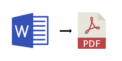 Best Websites to Convert a Word Document to PDF
